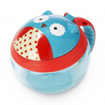 Zoo Snack Cup - Owl