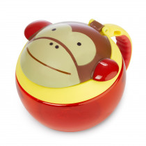 Zoo Snack Cup - Monkey