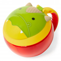 Zoo Snack Cup - Dragon