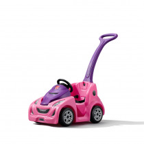 Push Around Buggy Gt - Pink