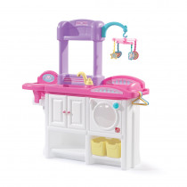 Love & Care Deluxe Nursery