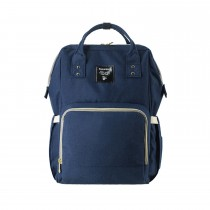 Diaper Bag - Navy Blue
