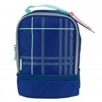 Opp Dual Lunch Kit - Blue