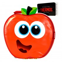 Fruit Novelty Apple Lunch Box
