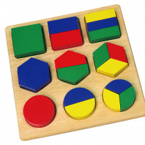 Shape Block Puzzle