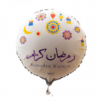 Arabic Ramadan Adults-Balloons