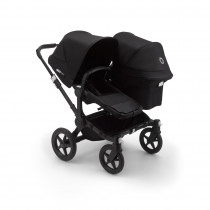 Donkey 3-Duo Black