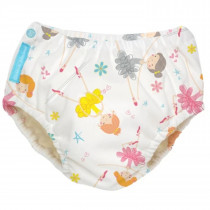 Reusable Swim Diaper  Diva Ballerina