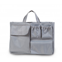Bag In Bag Organizer - Grey