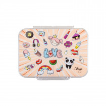 Teen Lunchbox - Diva