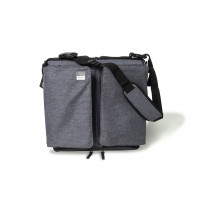 Basics Baby Travel-Grey