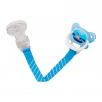 Pacifier Tether/Clip - Assorted Colors