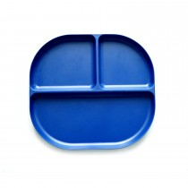 Bambino Divided Tray - Royal Blue