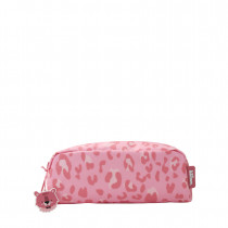 Pencil Case - Leopard Print