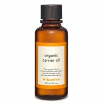 Organic Carrier Oil 120ml