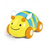 Explore & More Pull & Go Car - Bee