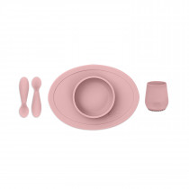 First Food Set - Blush