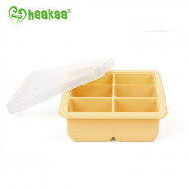 Silicone Freezer Tray - 6X - Banana