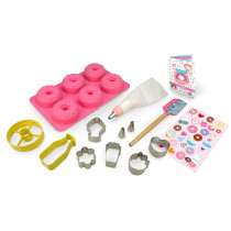 Ultimate Donut Shoppe Baking Party Set