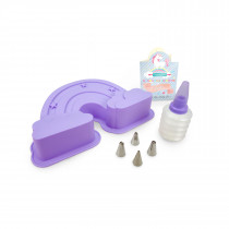 Rainbow Cake Baking Set