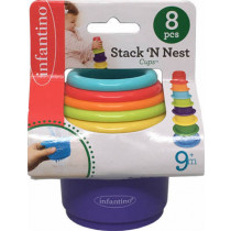 STACK'N NEST CUPS