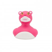 Bath Toy-Pinky Duck - Pink