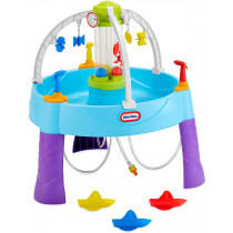 Fun Zone Battle Splash Water Table