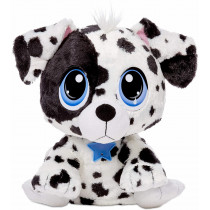 Rescue Tales- Dalmatian Interactive Plush
