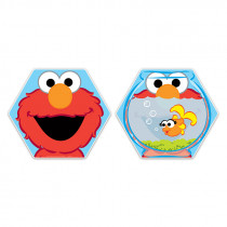 Sesame Street - Colors with Elmo