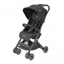 Lara 2 Stroller Essential Black