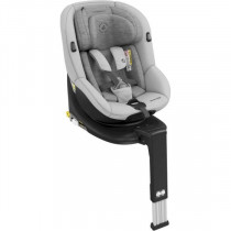 Mica Car Seat- Authentic Grey