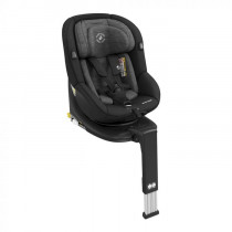 Mica Car Seat- Authentic Black