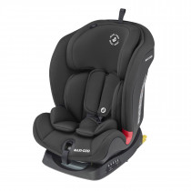 Titan Car Seat Basic Black