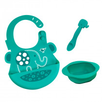 Baby Feeding Gift Set - Ollie