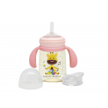 PPSU Transition Trainer Bottle - Lola