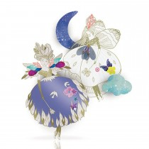 Haute Couture Creative Kit - Sublime Fairies