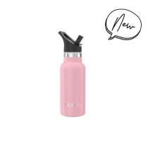 Mini Bottle - Dusty Pink