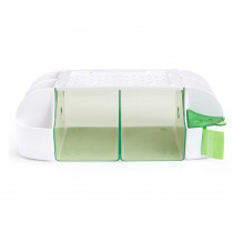 Diaper Duty Organizer - Green