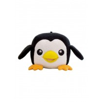 Baby Bath Toy and Sponge-Penguin