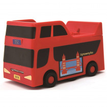 Sightseeing Line Tracking Bus