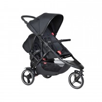 Dot Buggy Double - Black