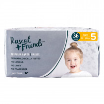 Rascals + Friends PANTS Walker(13-18KG,36PK)