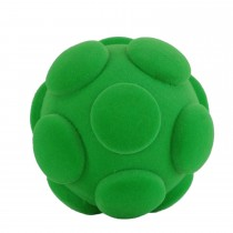Soft Baby Educational Toy-Whacky Ball Subamarine  4""
