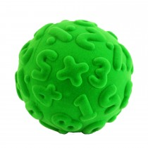 Soft Toy-Numerals Ball (Green)