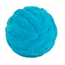 SoftBaby Educational  Toy-Whacky Ball Jelly Fish  4""