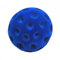 Soft Toy-Mini Stress Balls Golf-Blue