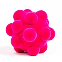 Soft Toy-Mini Stress BallsHigh and Low-Pink