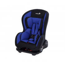 Sweet Safe Car Seat Plain Blue