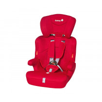 Ever Safe Car Seat Full Red