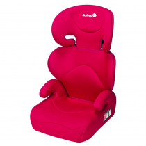 Road Safe Car Seat Full Red